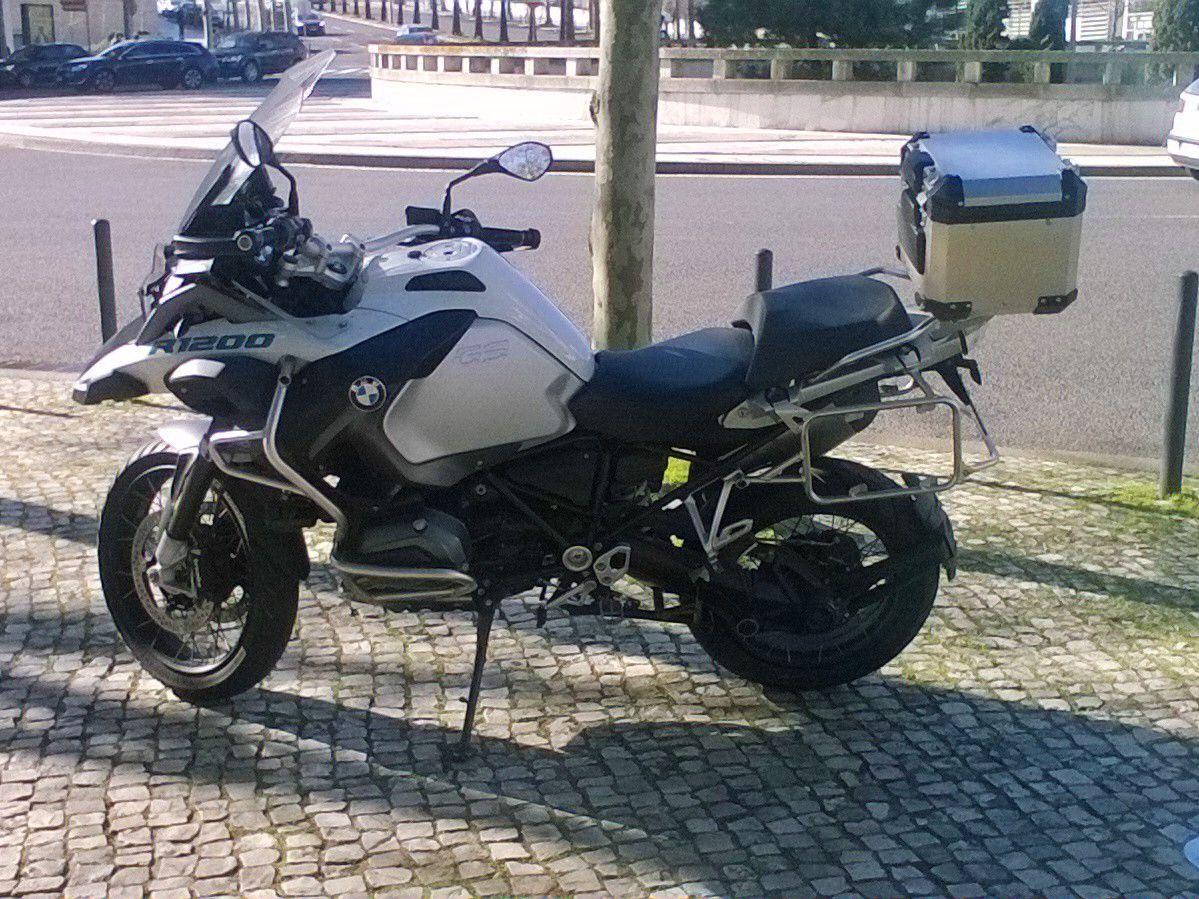 Mota BMW