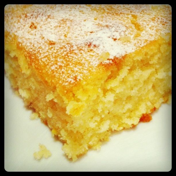 the best lemon drizzle cake ever easy plain self