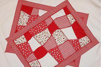 Úžitkový textil - Prestieranie - 3368636