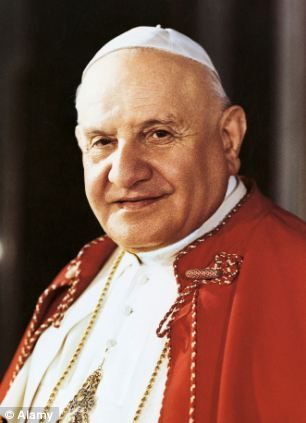 image result for pope john xxiii popes of the 20th and