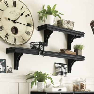 Cafe Basic Shelving Ballard Designs In 2020 Decor Home Decor Diy Home Bar