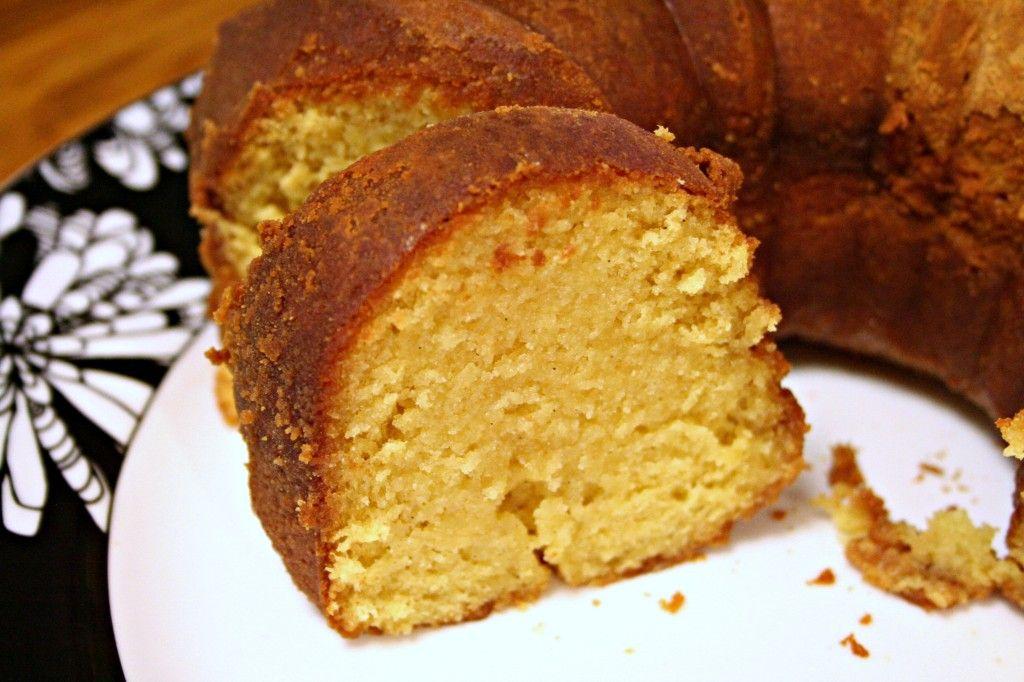 Caribbean Rum Cake! #recipes | Oh My Sweetie Pie Dessert Recipes ...