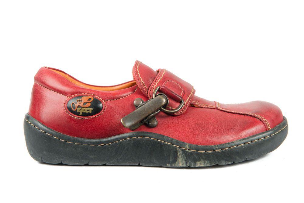 Damen Sneaker Boots Rot
