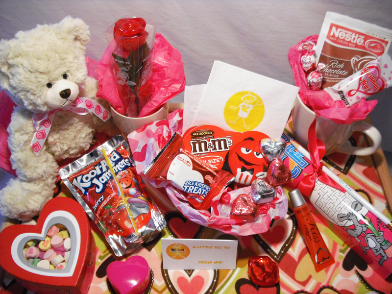 Ideas of Gifts for Valentine\u0027s Day 2014