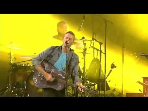 Coldplay Yellow Unstaged Youtube Coldplay Coldplay Albums Celtic Music