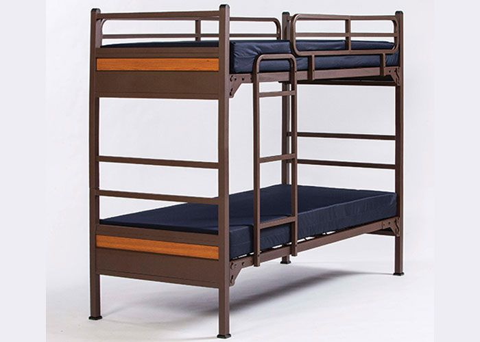 Residential And Dormitory Furniture Metal Bunk Beds Bunk Beds Bed