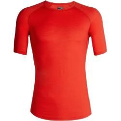Photo of Icebreaker Bodyfitzone ™ clothing men red IcebreakerIcebreaker