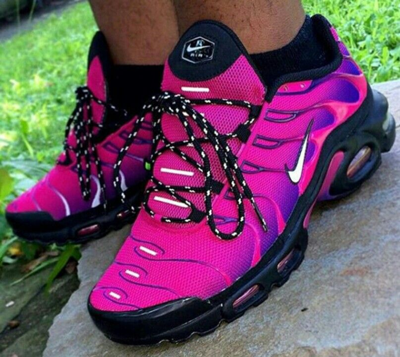 b2172718cd728e Best Sell Nike Air Ultra Max 2018. 5 Shox Pink Black Women s Casual Trainers  Running Shoes