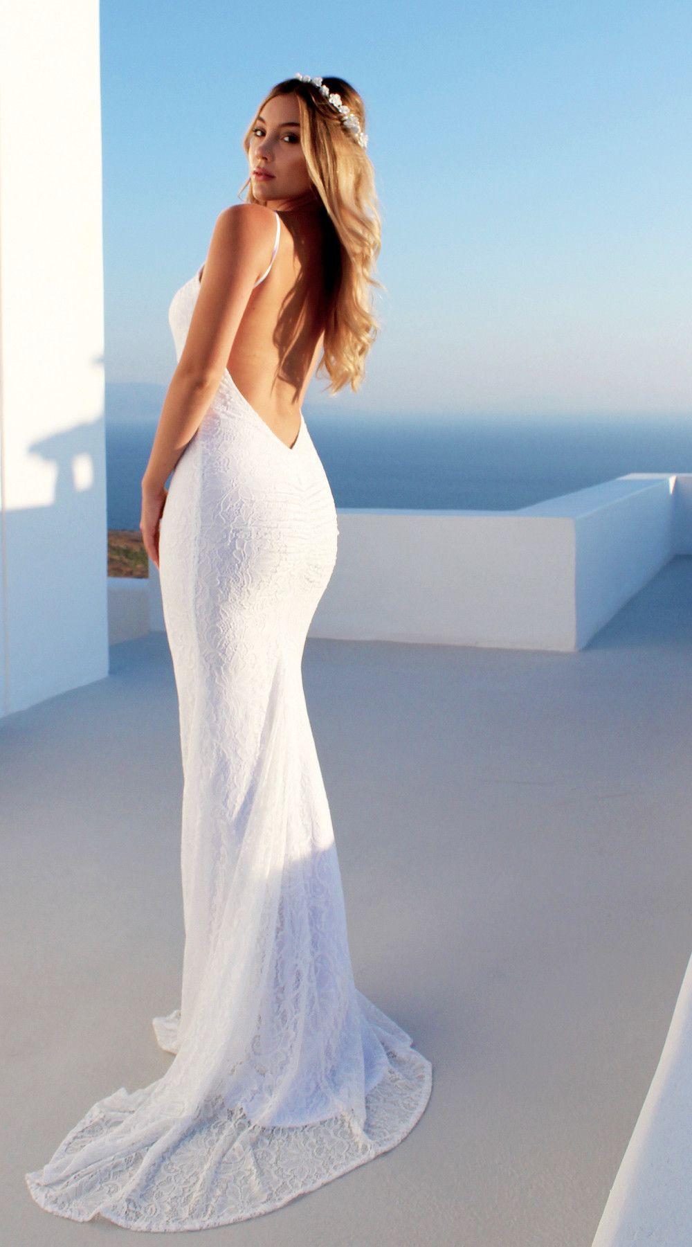 Reckless White | Weddings | Pinterest | Collection, Formal and Fashion