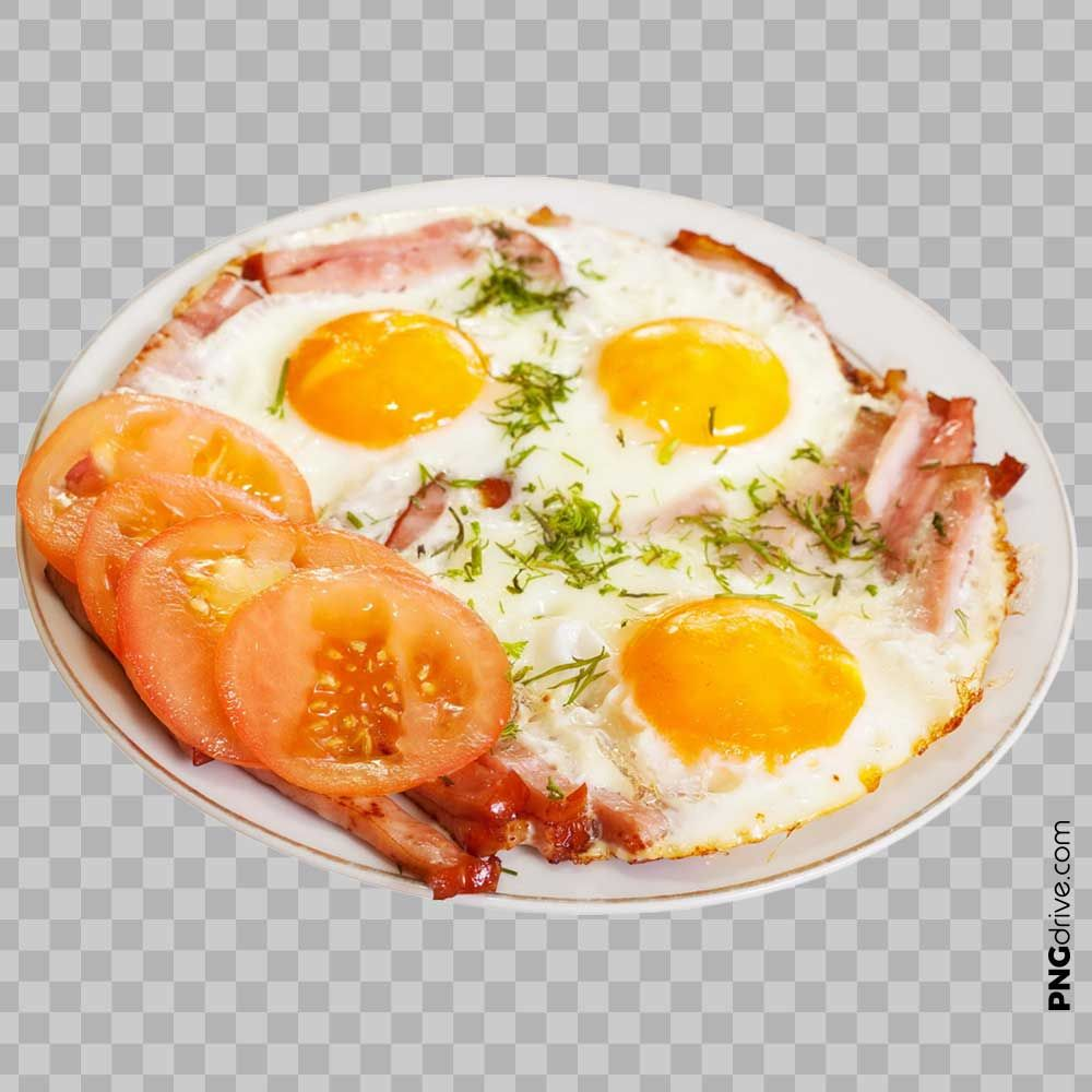 Pin By Png Drive On Fried Egg Png Fresh Breakfast Vegetarian Recipes How To Cook Eggs