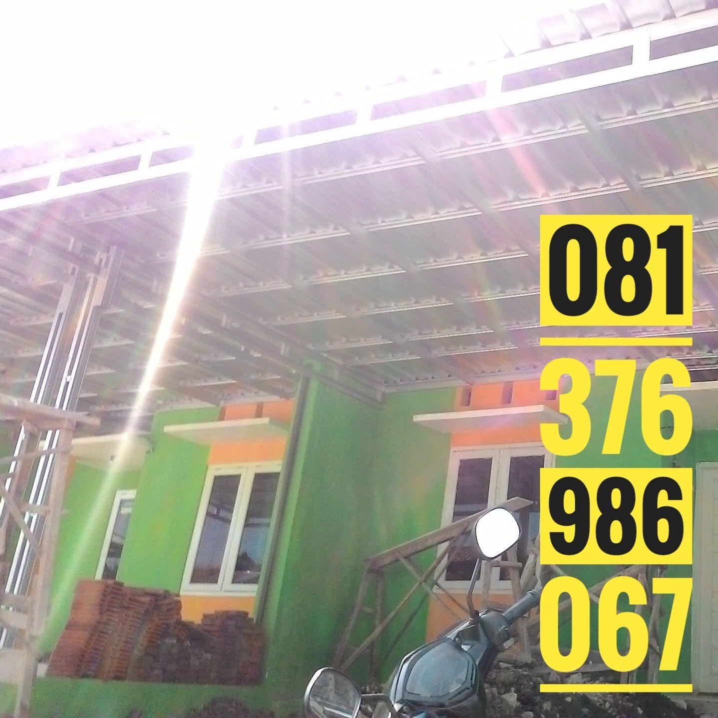 081 376 986 067 Atap 125rb Kanopi 185rb Multiroof Pasir 195rb Teralis 250rb Pagar 250 Rb Minimalis Melayani Purworejo Harga Baja