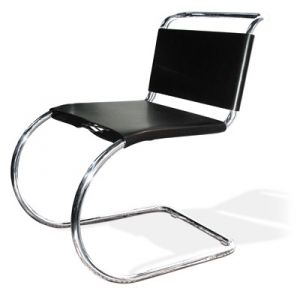 Mies Van Der Rohe For Knoll Mr Chairs Without Arms 10 Available