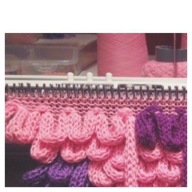 Knitting in Barcelona @aitanabaeza_knits Instagram photo • Yooying ...