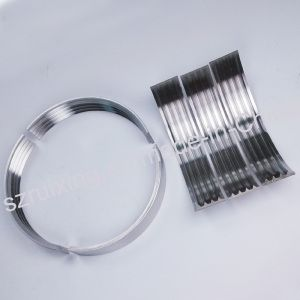 Stainless Steel Part with Turning and EDM Processing on Made-in-China.com