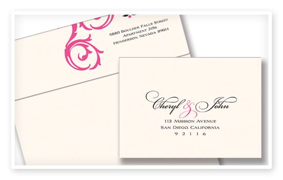 Watch online free - etiquette for addressing wedding invitations ...