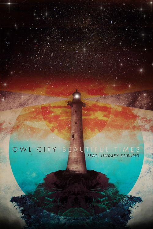 Pin by Amber Holcomb on Makes My Heart Sing | Owl city