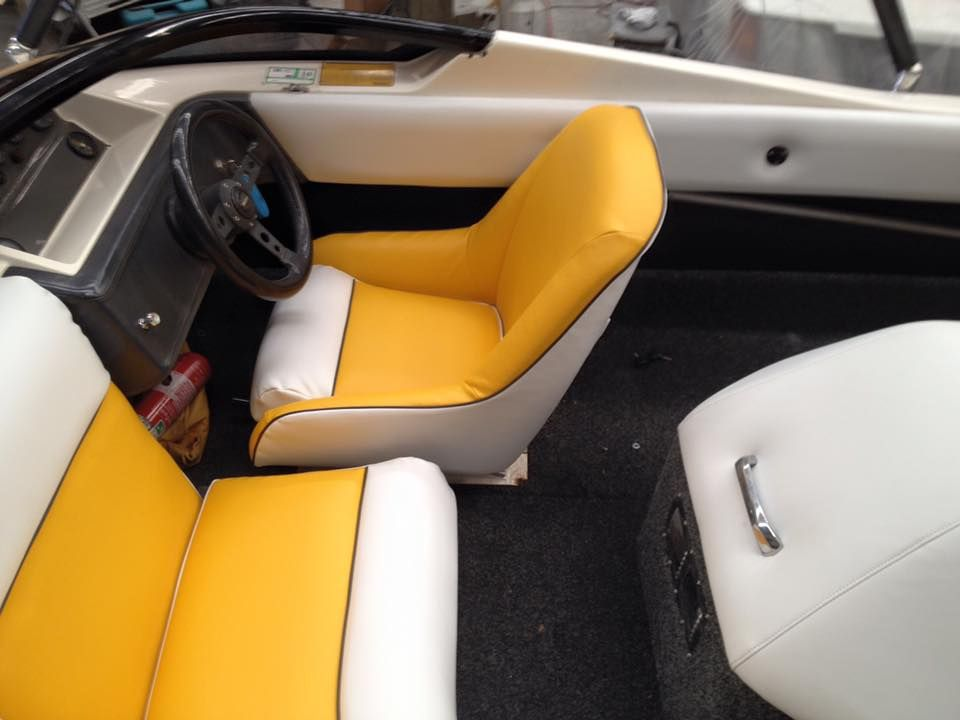 If you need the best boatupholstery in Melbourne, look