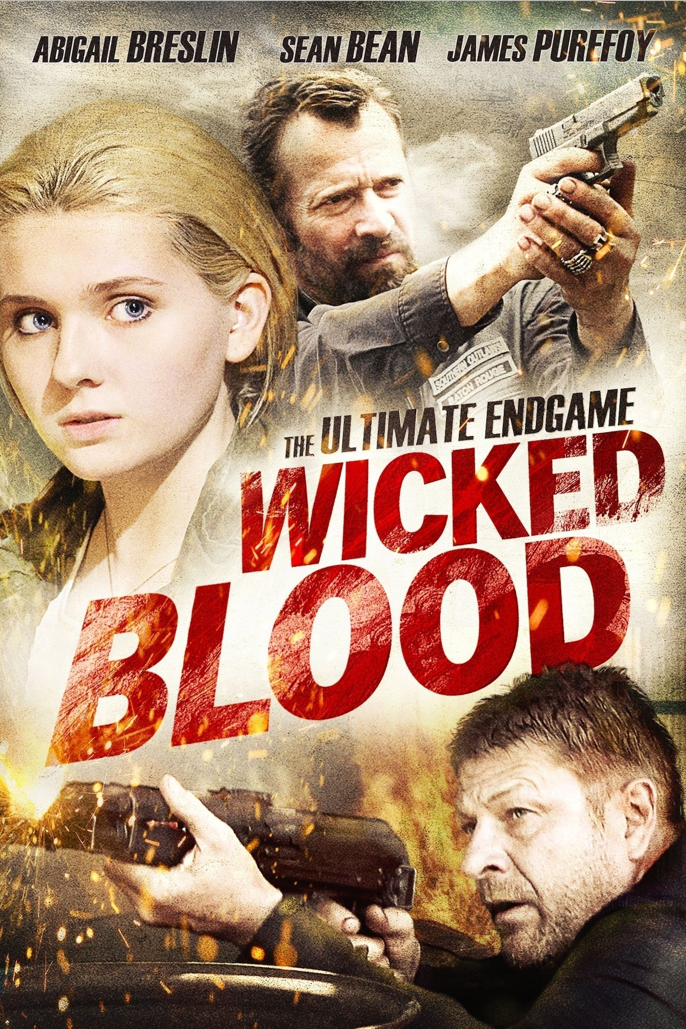Watch The Wicked Blood Movie Trailer In Theaters Now A Tribute To