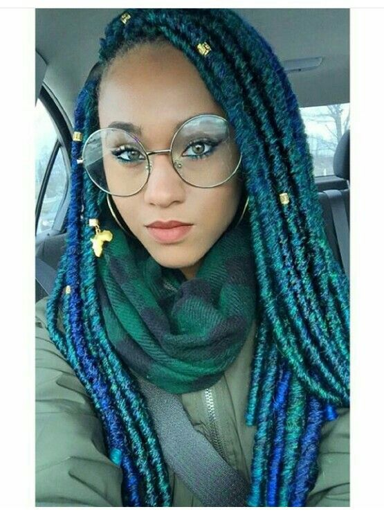 crochet braids faux locs protective style flip your hair enjoy life coiffure. Black Bedroom Furniture Sets. Home Design Ideas