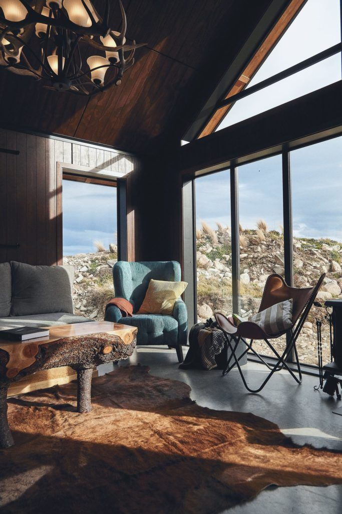 Enjoyable Stay At High Country Cabin Ben Ohau South Island New Frankydiablos Diy Chair Ideas Frankydiabloscom