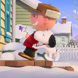 Win a gorgeous Snoopy and Charlie Brown: The Peanuts Movie goodie bag - http://www.competitions.ie/competition/win-a-gorgeous-snoopy-and-charlie-brown-the-peanuts-movie-goodie-bag/