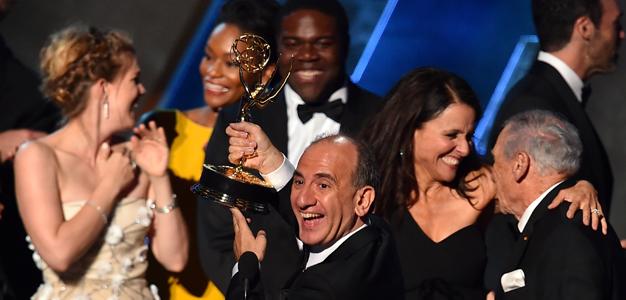 Veep Emmy 2015
