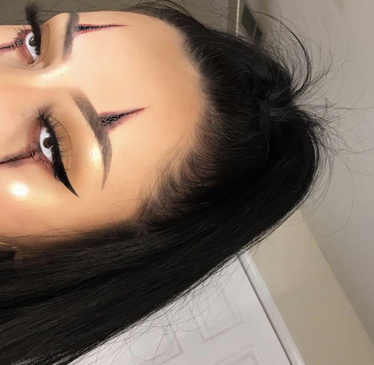 Pinterest Nandeezy Cute Halloween Makeup Halloween Makeup Clown Halloween Makeup