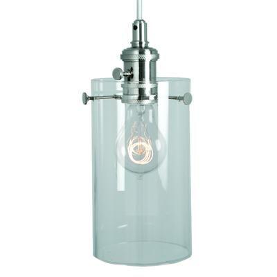 Home Decorators - Cylinder Pendant - 25390-32 - Home Depot Canada