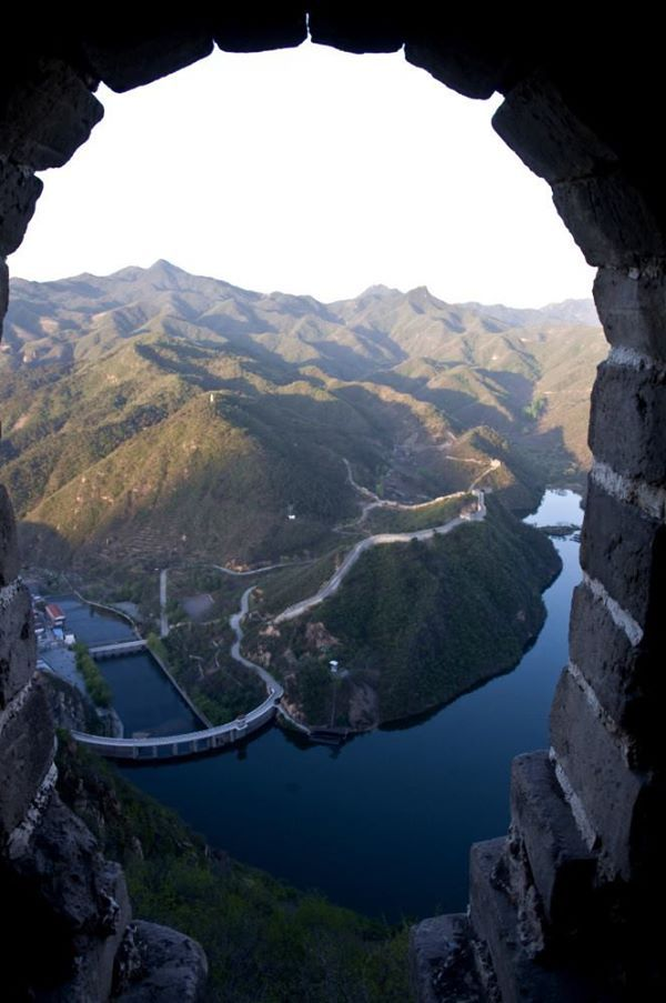 huanghuacheng water great wall 黄花城水长城 places to visit on great wall of china huanghuacheng id=62168