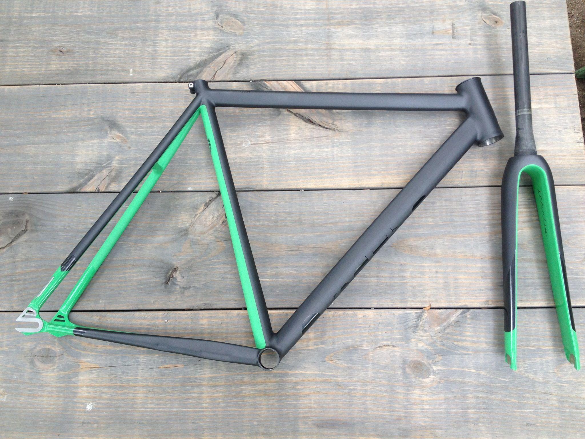 Img 2077 Marcos De Bicicletas Bici Fixie