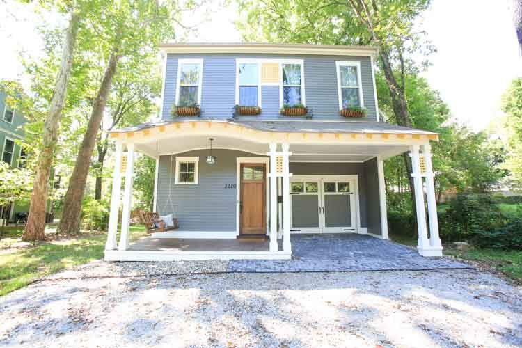 Beautiful new louisville kentucky home available for rent