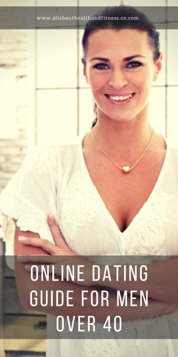online dating for men over 40