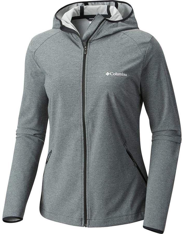 Columbia Heather Canyon Softshell Jacket Women's | Jackets