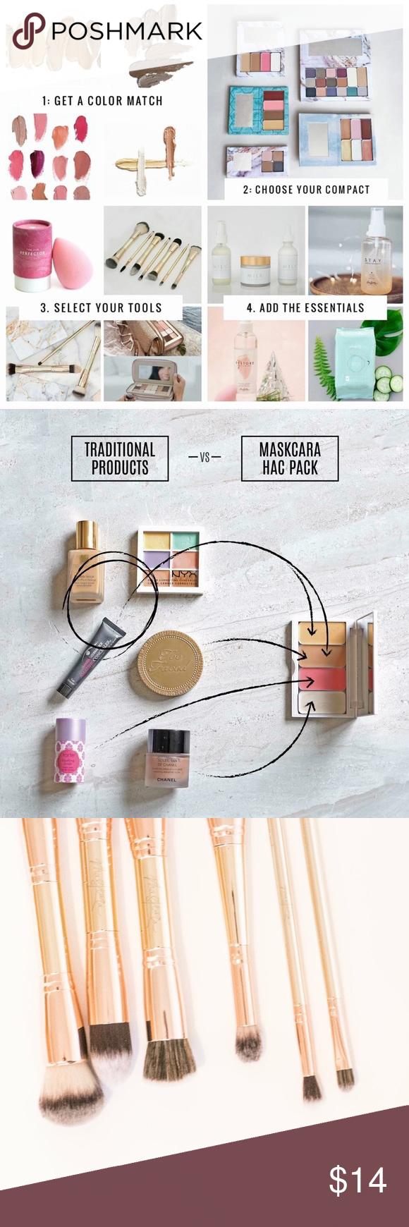 Maskcara Beauty 💓 HAC 💓 Maskcara beauty, Maskcara