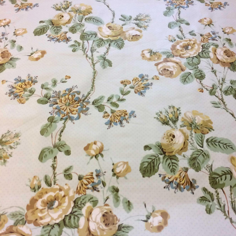 Roxburgh by Design Edition Ltd Design, Free fabric