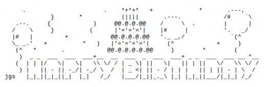 Marvelous Birthday Cake Ascii Art The Cake Boutique Funny Birthday Cards Online Alyptdamsfinfo