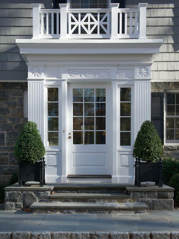 Doors Design: Dream Home Entry! Books & Falotico