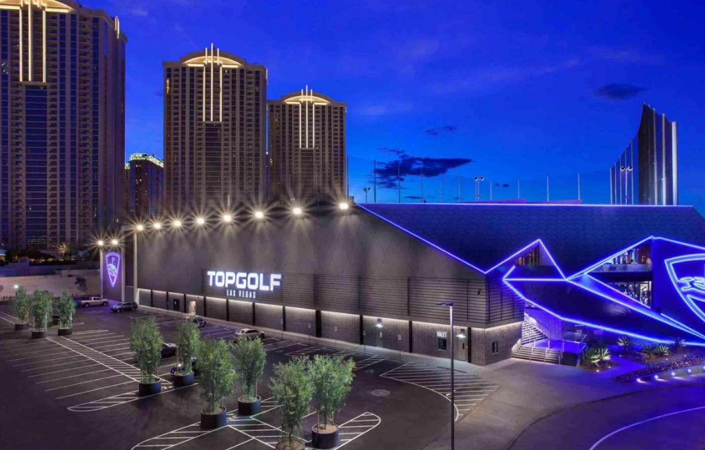 Topgolf Mgm Grand Las Vegas Top Golf Mgm Grand Las Vegas Golf Videos