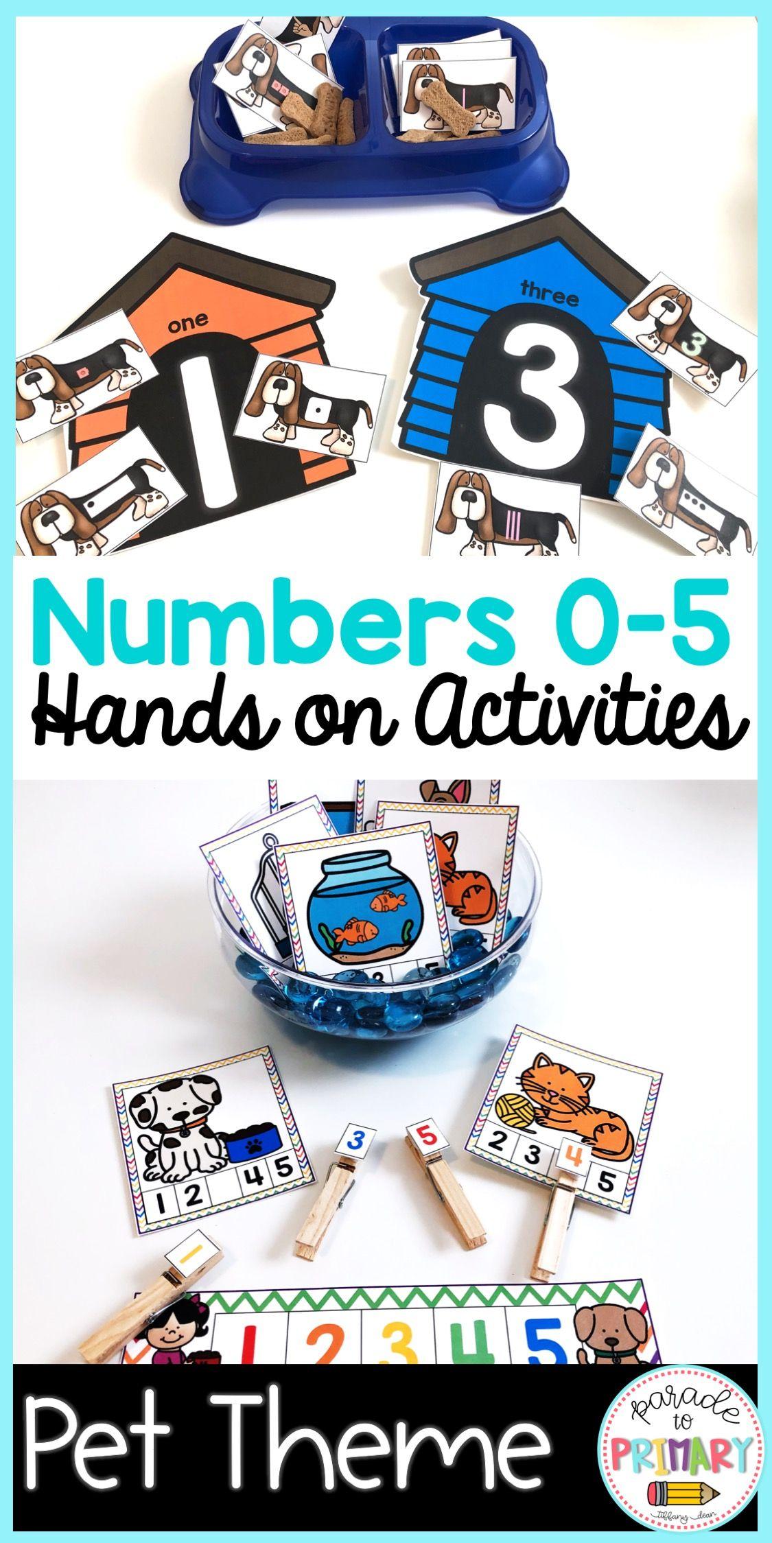 22 Pre K Worksheets Numbers Order Edea Smith