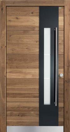 Bayerwald wood door 4201 € 6.500 O_o #arquitectonico