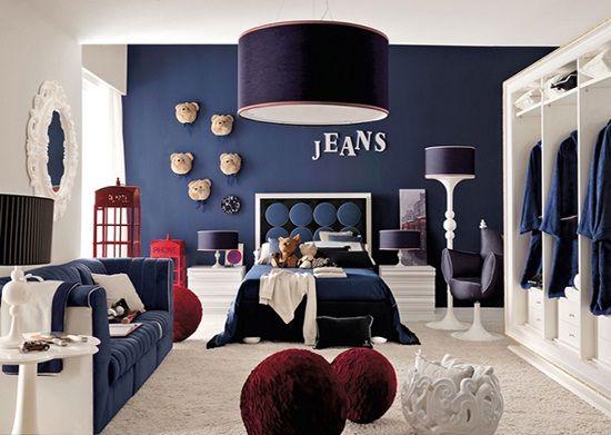 decoracion habitacion chico