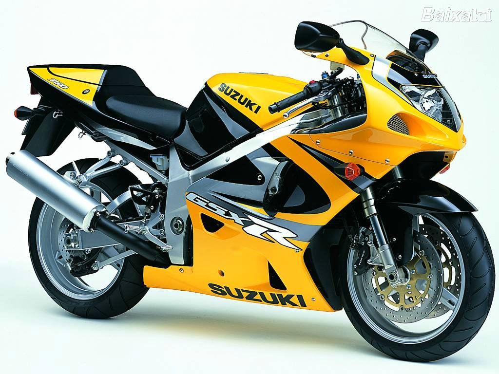 The Suzuki GSX-R750 is a 750 cc class sport bike motorcycle from Suzuki's  GSX-R series of motorcycles. Description from perffutioloxb.soclog.se.