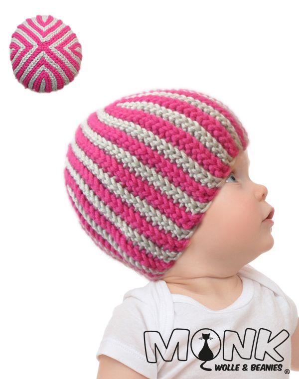 Hazelnut Baby Beanie Bosnisch Häkeln Hats Beanie Crochet Beanie