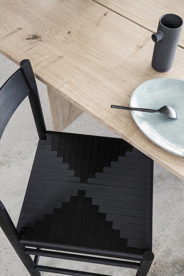On My Radar Furniture Finds For July Modern Wood Chair Pub