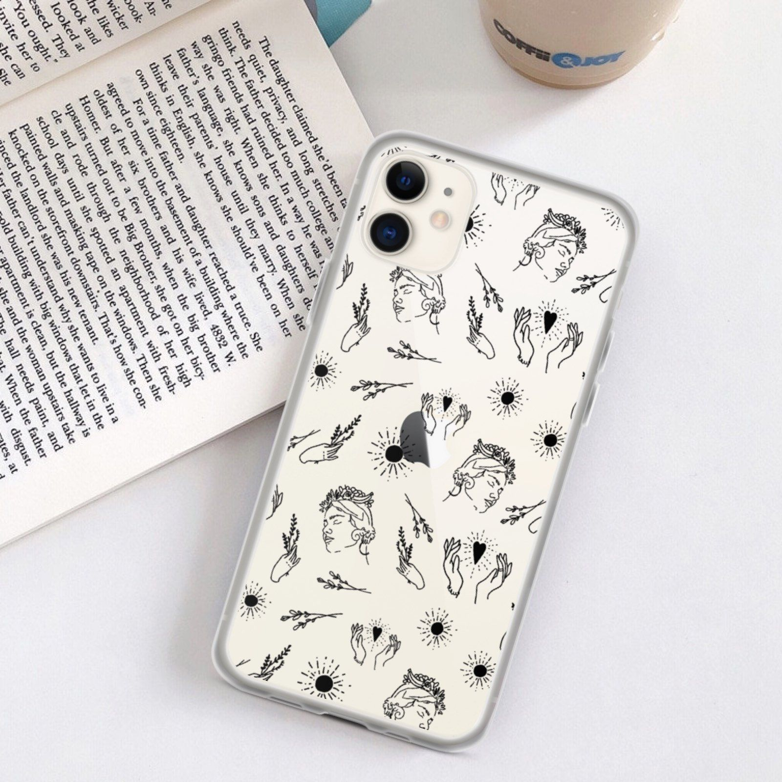 Aesthetic Iphone Cases 11