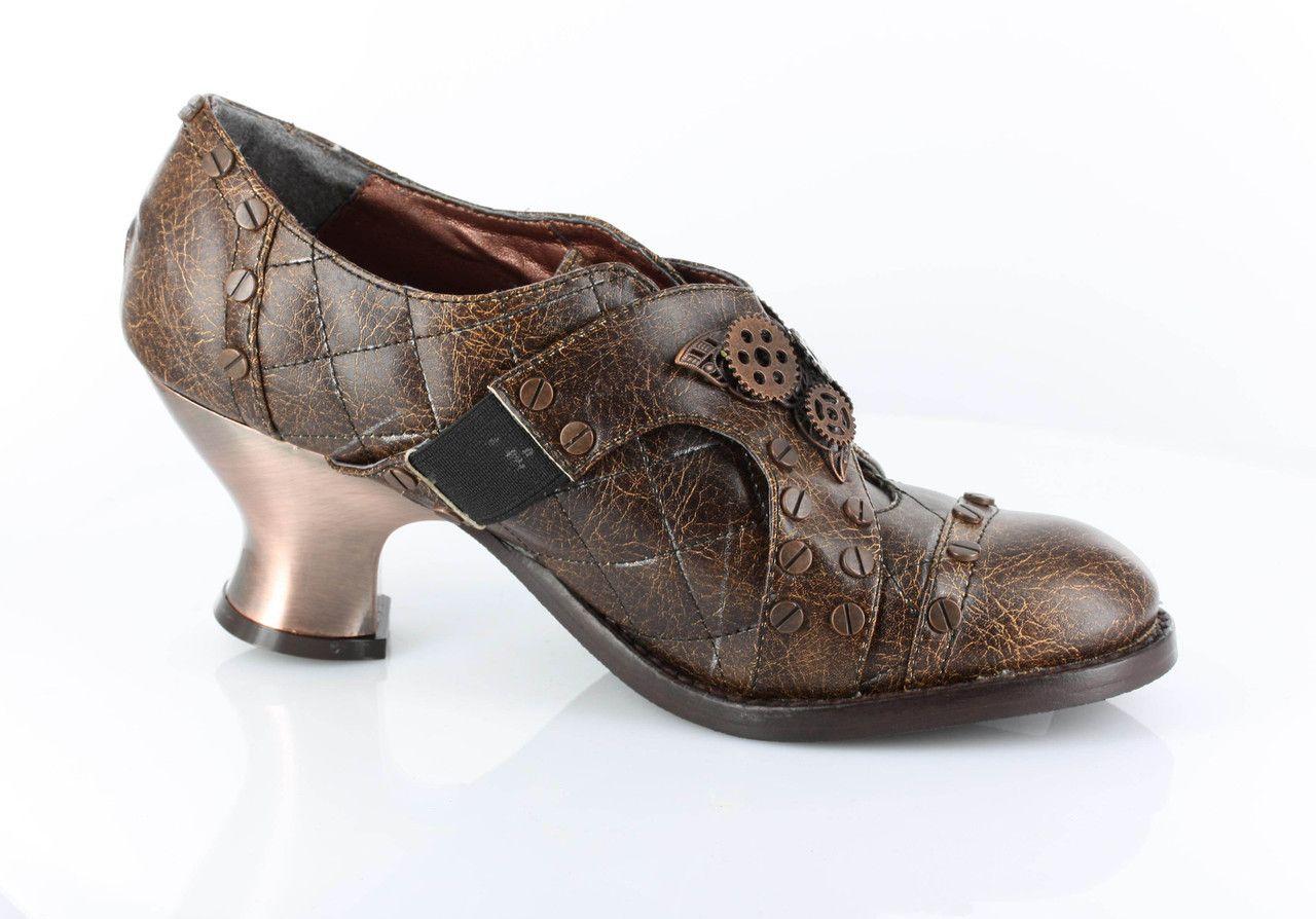 72cc553c1fd Icon Brown Low Heel Oxford Shoe - Shoe Me Gorgeous   Shoes ...