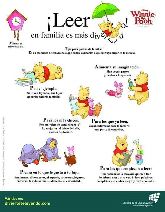 Leer En Familia Lectura Y Escritura Animacion A La Lectura Leer