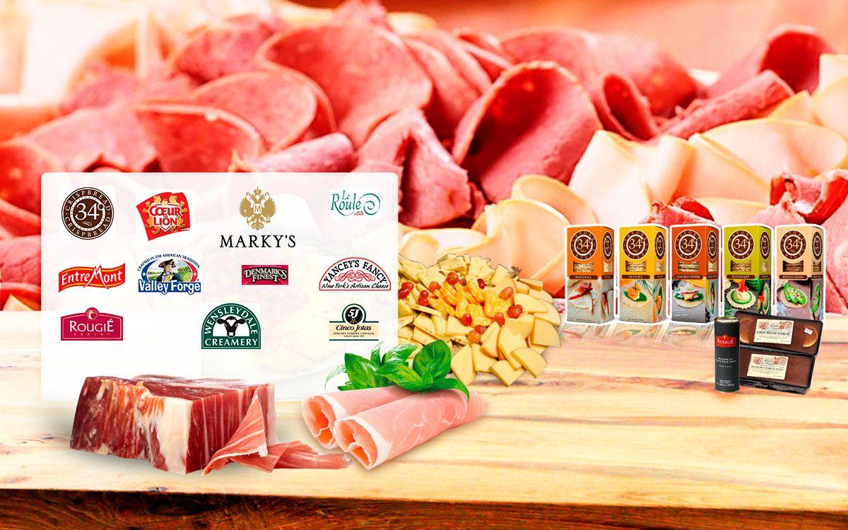 www.eldeli.com.ni Delicias Gourmet S.A.