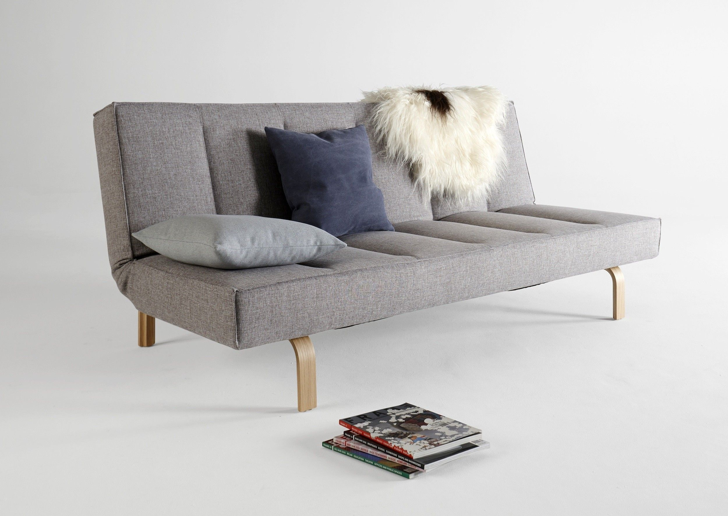 Single Sofa Beds Odin King Single Sofa Bed Innovation Living Innovation Living