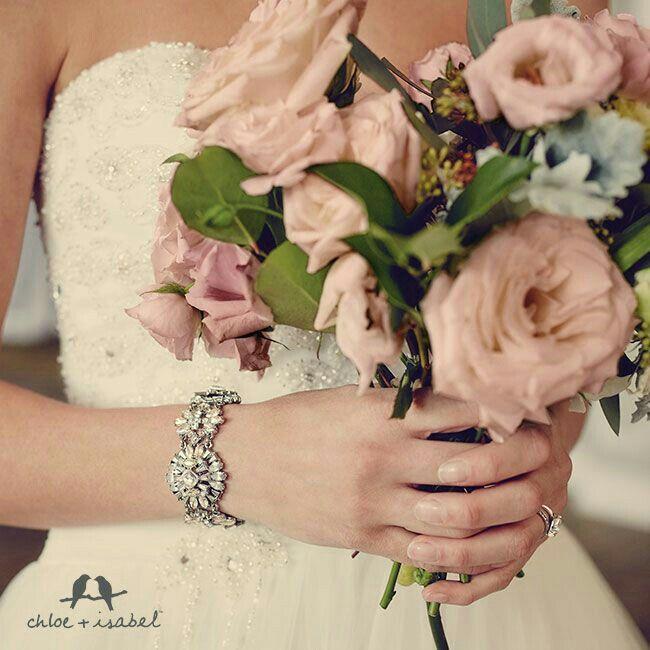 Blushing Brides shop for jewels at http://www.chloeandisabel.com/boutique/baublesandpearls